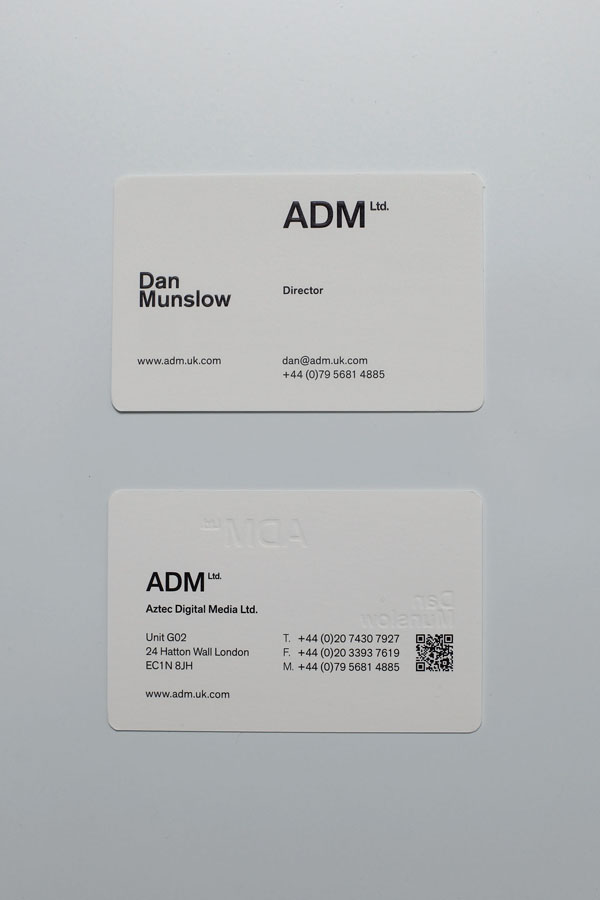 Artless Inc News And Portfolio Branding Identity Adm Ltd
