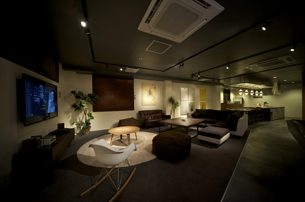 Artless inc news and portfolio installation for Total interior designs inc